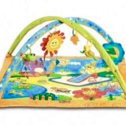 Developmental mat Tiny love