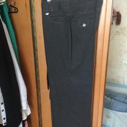 Kadın pantolon (46,48r.)