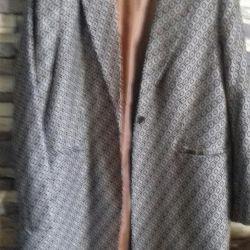 Coat ZARINA 52P