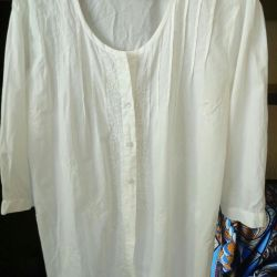 μέγεθος μπλούζα 50