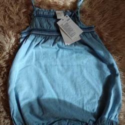 New HM Jumpsuit