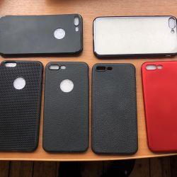 IPhone 7 plus için kılıf