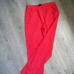 Pantaloni de mango, N & M