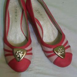 Bayan ayakkabı 37-38 razm