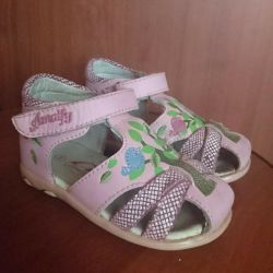 Sandals, amalfy sandals