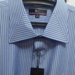 Shirt 56-58r nou