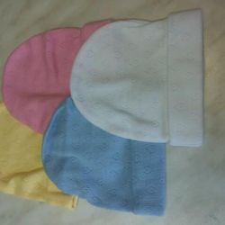 Hat for newborns