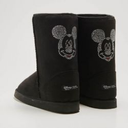 Ugg boots mickey mouse