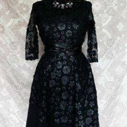 New elegant dress, p 44