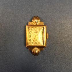 Ceas de aur USSR aur 583