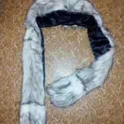 Волчья шапка