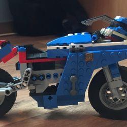 Lego creator 6747