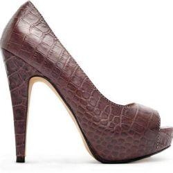 Ayakkabı mango