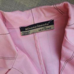RINASCIMENTO, summer jacket