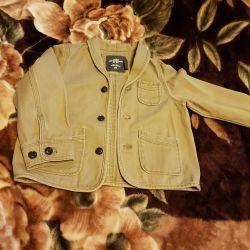 erkek h & m için ceket