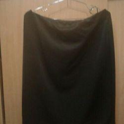 Φούστα μπριζόλας 54 μέγεθος