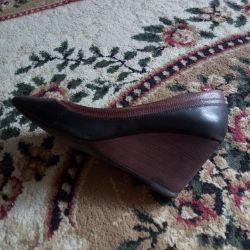Arzoli ayakkabı