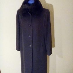 Coat female solution 52-54
