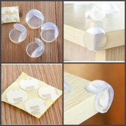 AVAILABLE Corner protection 4pcs