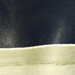 Pamuk tabanlı suni deri