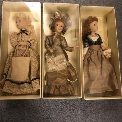 Bebek koleksiyonu