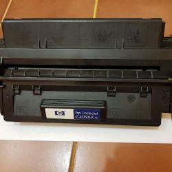 Κασέτα HP LaserJet C4096A