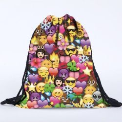 Backpack for replacement shoes