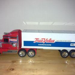 Dostum l gerçek değer donanım sonik kamyon