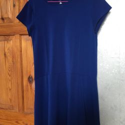 Dress free cut in good condition