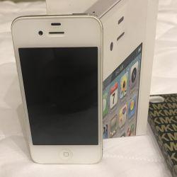 IPhone 4s original în stare excelentă