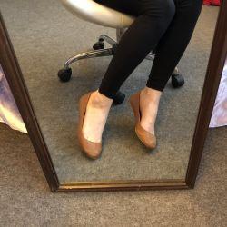 Παπούτσια μπαλέτου
