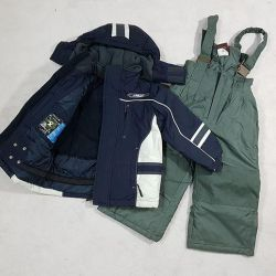 GUSTI 4T winter kit up to -20 -25 degrees new