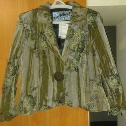 Airfield New Jacket