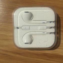 Apple Earphones (Original !!) for iPhone 7
