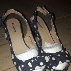 Kadın sandalet 36 boyut