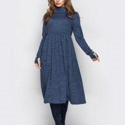 New dress 46