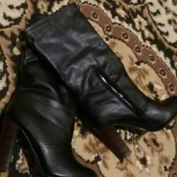 Boots ankle boots