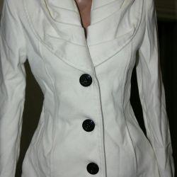 Σακάκι-παλτό) κασμιρίου