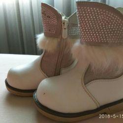 Boots Tale winter 22