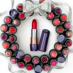 Assorted lipsticks