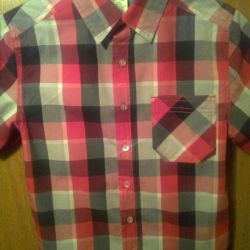 NEW! Shirt for the boy. Purchased in the USA.