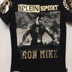 Philipp Plein 👍 Spun T-Shirt with Print, Orig