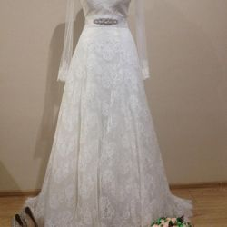 Wedding dress SONESTA original