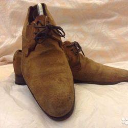 туфли карло пазолини