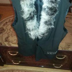 Vest, brand46 size