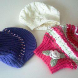 Pălării pentru fete 8-10 ani