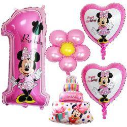 набір кульок для святкування годовасія