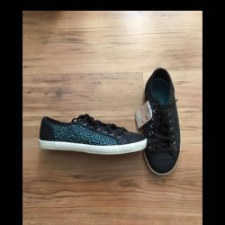 New Bershka Sneakers