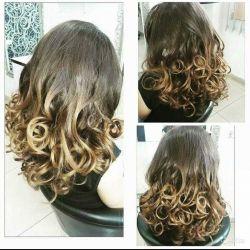 hairdresser services