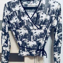 Blouse, blouse